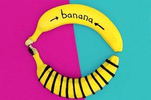 Fashion Bananas