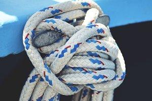 Boat Rope | Main Sheet