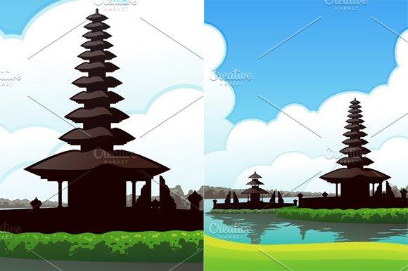 Bedugul Bali
