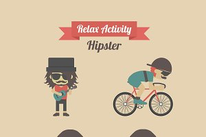 relax activity