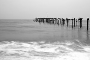 Broken Pier #2