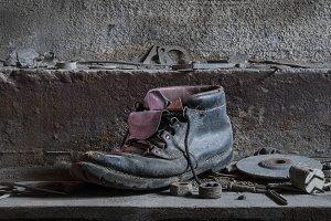 Industrial vestige