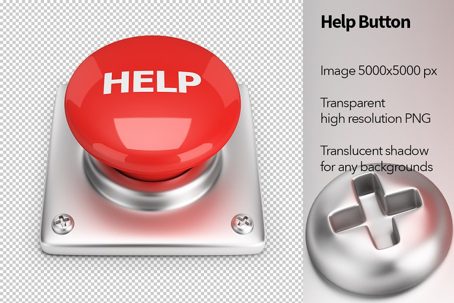 Help Button in Objects - product preview 8