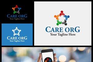 Care Company Logo