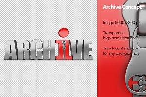 Archive Concept