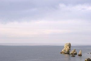 Jangul. Crimea