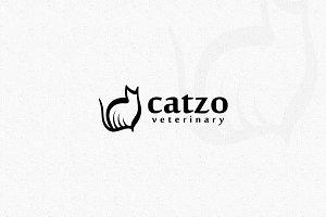 Catzo Logo