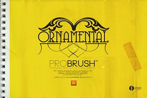 Brush | Ornamental ProBrush™