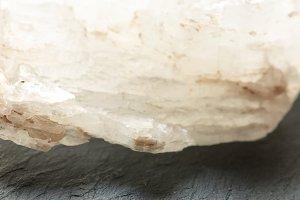 Quartz stone white