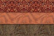 Fabric Patterns Set 1