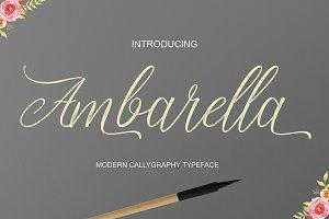 Ambarella Font Duo