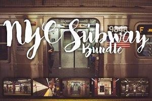 NYC Subway Bundle