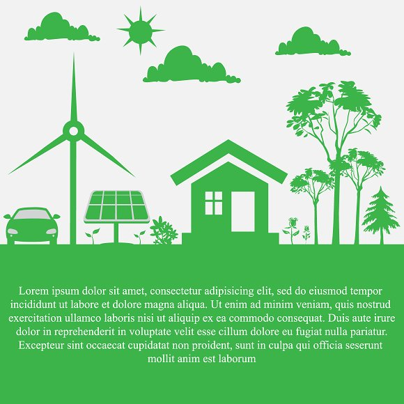 sustainable development, renewable