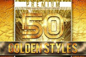 50 Golden Styles