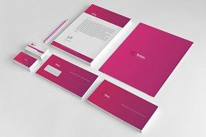 Rotex Corporate Identity