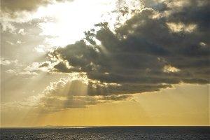 Caribbean Sunbreak