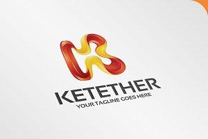 Letter K - Logo Template