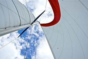 Redline Sail