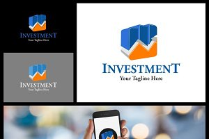 Investment Company Logo