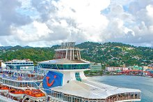 Castries Cruise