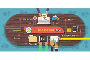 Business Plan Marketing Research