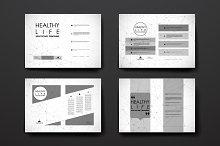 Healthcare Brochures
