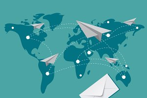 email marketing, communication