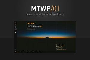 MTWP / 01
