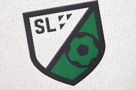 soccer emblem design elements illustrations creative market