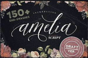 Amelia Script - Draft version
