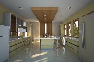 Home Elegance Kitchen