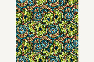 abstract pattern vector illustration