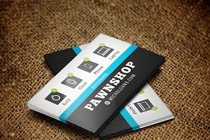 Business Card Company