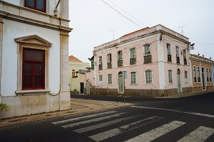Street of Africa