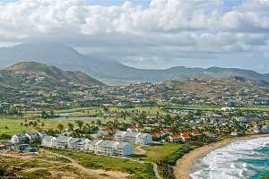 Volcano Resorts