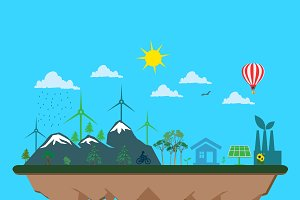 renewable energy, sustainable