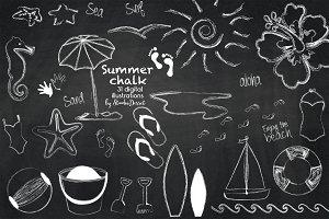 Summer Chalk