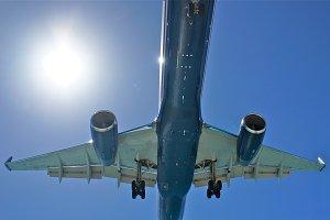 Throat of the Plane