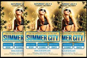 Summer City