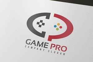 Game Pro Logo.
