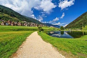 Trentino - Val di Sole