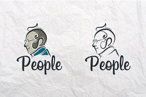 Logo Mr.People