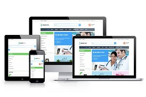 Ap Drug Store Prestashop Theme