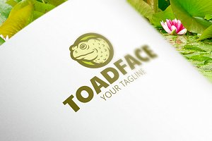 Toad Face