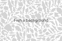Fish a background