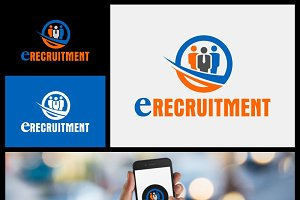 eRecruitment Logo