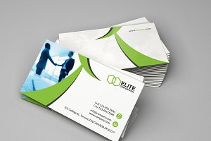 Business Card 68