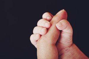 Baby finger
