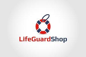 Lifeguard Shop