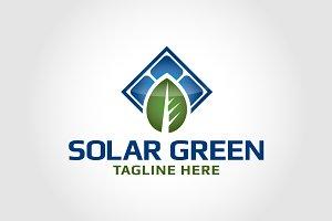 Solar Green